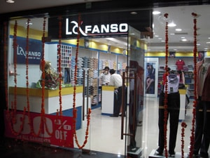 Cantabil to open 100 Lafanso stores across India