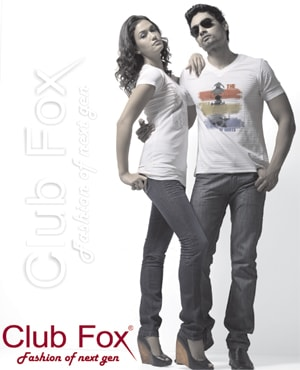 Club Fox to launch Londonar, a casual denim brand
