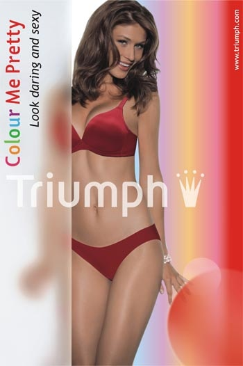 Triumph to focus on new styles, retail expansion