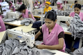 Duty-free apparel imports from Bangladesh stirs debate
