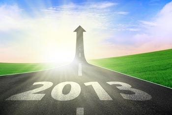 Year 2013: Optimism, buoyancy rule business sentiment
