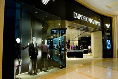 Armani ends DLF JV, partners with Genesis