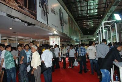 CMAI Fair: Biz enquiries and bookings raise industry hopes