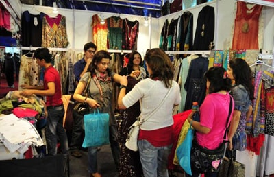Indo-Pak Trade Pact: India's apparel industry not worried