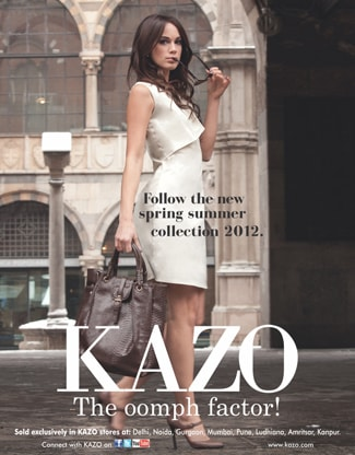 Kazo to venture into Europe, increase store count