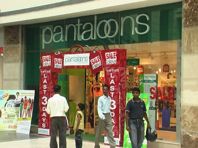 Pantaloon Retail: Perils of being a big retailer