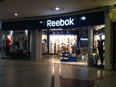 Reebok files FIR against Ex-MD, COO