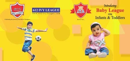 612 Ivy League to be complete lifestyle brand for kids